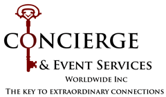 Concierge &amp; Event Services Worldwide